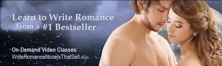 Learn how to write a Romance Novel ebook online